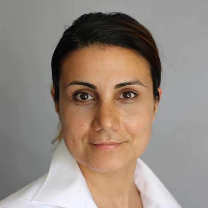 Niloufer Behradi-Ohnacker